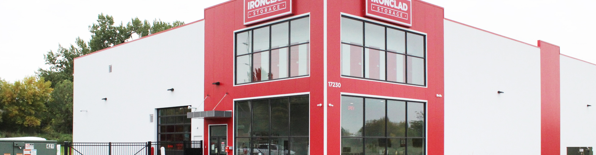 Ironclad Storage in Prior Lake MN