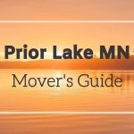 Prior Lake MN Mover's Guide